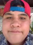 Jhuhyg, 18, Santiago