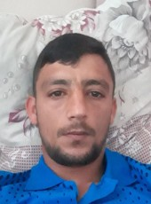 Oguz, 29, Turkey, Istanbul