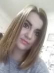 Tatiana, 19  , Pavlohrad