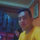 Sandric poge, 18  , Pasig City