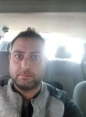 Georgi Karipov, 33, Bulgaria, Kurdzhali