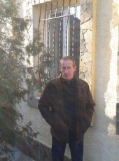 Vasiliy, 62, Ukraine, Donetsk