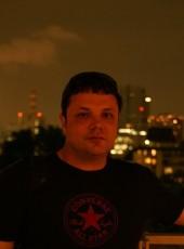 Anton, 41, Ukraine, Kiev