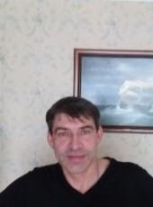 jura, 51, Latvia, Riga