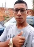 Rone, 20  , Campinas (Sao Paulo)