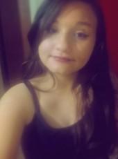 Kauane Oliveira , 18, Brazil, Blumenau