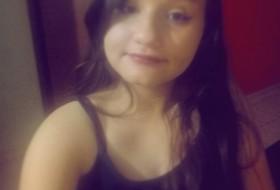 Kauane Oliveira , 18 - Just Me