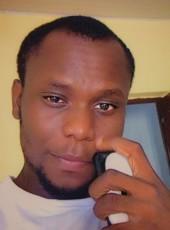 RichyBangs, 26, Nigeria, Owerri