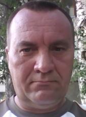 Mikhail Kiselev, 45, Russia, Samara