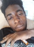 Kemar, 24, New Kingston
