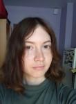 Elvina, 21  , Kazan