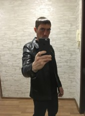 Rustem Kazan, 38, Russia, Kazan