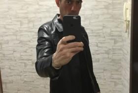 Rustem Kazan, 38 - Just Me