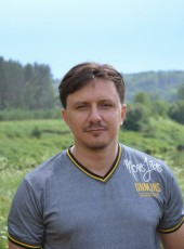 Vladimir, 40, Russia, Odintsovo