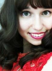 Anastasiya, 24, Russia, Volgograd