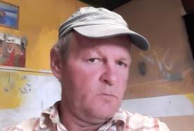 Vyacheslav Ryzhov, 46 - Just Me