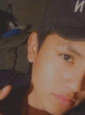 Jesus, 18, Mexico, Iguala de la Independencia