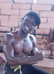 frederick, 31, Accra