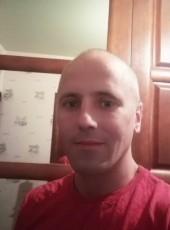 Sergey, 38, Belarus, Minsk