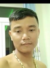 VỀ ĐÂU, 34, Vietnam, Qui Nhon