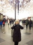 Elena, 62  , Moscow