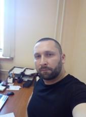 Andrey, 33, Russia, Volgograd