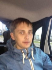 денис, 29, Россия, Сарапул