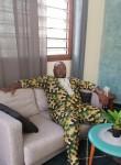 morellecatalan, 34, Cotonou