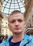 Ion, 26, Chisinau