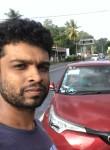 Hashan, 27, Colombo