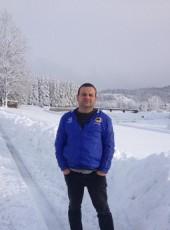 николай, 35, Россия, Нижний Новгород