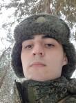 Zuber, 21  , Krasnoznamensk (MO)