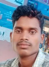 Bablu, 20, India, Jamshedpur