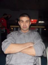 Rustem, 36, Russia, Ufa
