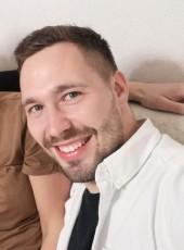 Anton, 28, Belarus, Minsk