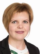 Olga, 44, Russia, Novosibirsk