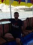 Burkan, 37, Istanbul