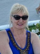 Elena, 57, Ukraine, Zhovti Vody