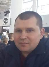 Sasha, 40, Russia, Novosibirsk