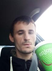 Dmitriy, 27, Russia, Svobodnyy