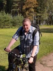 BezInteresa, 35, Russia, Saint Petersburg
