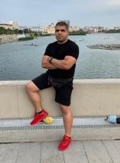Makhdi, 38, Iran, Bonab