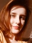 Natalya, 21, Novosibirsk