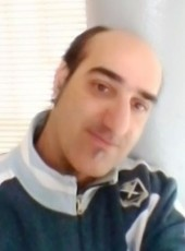 Raimundo, 42, Spain, Motril