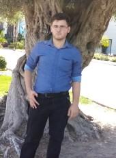 Ahmet , 22, Turkey, Antalya