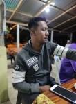 Tarmizi, 26, Taiping