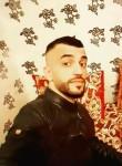 Hamza , 30  , El Affroun