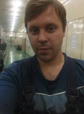 ツ_Tre-Sergey_ツ, 30, Russia, Moscow