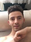 Ender, 26, Istanbul