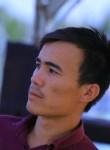 Rauf, 23, Astana